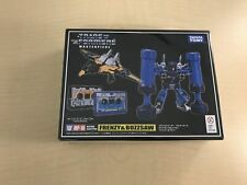 Transformers Masterpiece Mp16 Frenzy & Bazuso Toy Japan Hobby Japanese Kids Gift