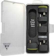 Seattle Sports SurviVolts USB Mult-E-Tools 5 Pack Accessories for Power Bank