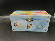 Music Box Ocean Treasures 056298111058