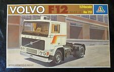 Italeri 751 Volvo F12 Model Truck Kit 1/24 Scale