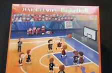 Basketball Junior League Jigsaw Puzzle 60 Pieces NIB Euro graphics players Kids