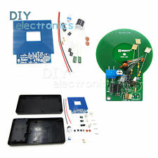 METAL DETECTOR KIT KIT elettronica corrente continua 3V-5V parte elettronica Kit di noi