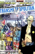 Transmetropolitan (1997-2002) #23