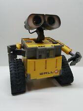(No Remote) Thinkway Disney Pixar Interactive Talking Remote Wall-E Robot