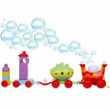 The Night Garden Actividad Musical In Ninky Nonk Bubble tren con música