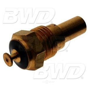 BWD WT504 Engine Coolant Temperature Sender - SWITCH