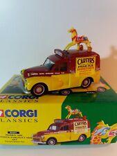 Corgi The Showmans Range 06601 - MORRIS 1000 PUBLICITY VAN