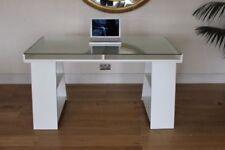 IKEA Glass Desks Furniture