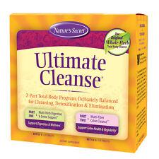 """Kit De (1), limpieza Multi ahora, nuevo nombre = """"Ultimate depurativo"""", 5 órgano Cleanse"""