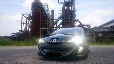 Peugeot 308 top 175 Vollauslastung Motorschaden