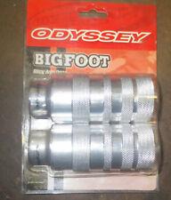 Odyssey Bigfoot Axle Pegs – Brand New – Original Package