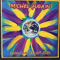 Michel Fugain CD Single 2000 Ans Et Un Jour - France (M/M)
