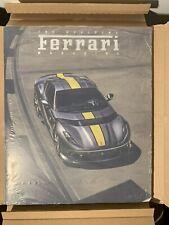 The official Ferrari Magazine Nr. 51 Neu & OVP