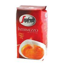 Segafredo Intermezzo Whole Beans 100% Arabica 500g/17.6oz Premium Italian Coffee