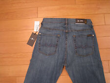 """NWT  Men's 7 For All Mankind """" AUSTYN """"   JEANS ( Retail $198.00 )"""