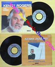 LP 45 7'' KENNY ROGERS This woman Hold me 1983 france RCA PB 3710 no cd mc dvd