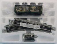 Bachmann HO Gauge Hawthorne Village Christmas Box Car Boxcar #79600U