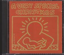 Very Special Xmas CD post free