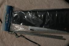 "Hobie Kayak ST V1 Turbo Fin Kit - Grey/Black Color - 72065 ""NEW"" with rods!"