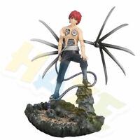 Anime Naruto Kakashi Sasori PVC Action Figure Model 24cm New in Box