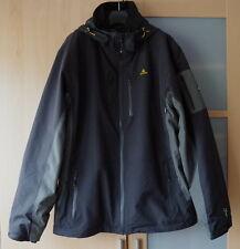OCK Herren Doppeljacke Gr. XL ( grau/schwarz ) NEUWERTIG