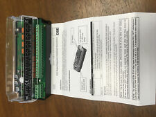 DSE Deep Sea Electronics 2157 Relay Output Module 12Vdc - 24Vdc New in Box