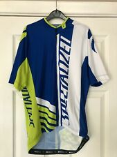 Specialized Cycling Jersey XL Short Sleeve
