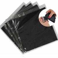 1X Microfiber Cleaning Cloth for Camera Lens Glasses TV Phone LCD Screen Hot