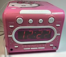 *Cd Player Does Not Work* Hello Kitty Kt2053A Am/Fm Stereo Alarm Clock Radio