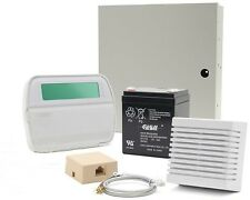 DSC KIT32-16CP01 PC 1832 8 ZONE HYBRID ALARM SYSTEM KIT - NO POWER SUPPLY