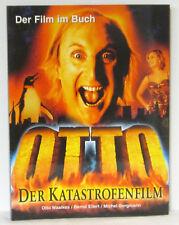 Otto Waalkes - OTTO der Katastrophenfilm - Der Film im Buch