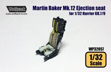 Wolfpack 1:32 Martin Baker Mk.12 Ejection Seat for Raf Harrier Gr.7 9 #Wp32057