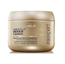 LOREAL ABSOLUT REPAIR LIPIDIUM INSTANT RESURFACING MASQUE 200ml
