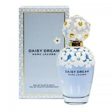 DAISY DREAM * By Marc Jacobs * 3.4 Oz EDT Spray For Women * NEW IN BOX *