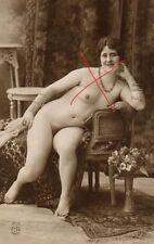 21760/ Foto AK, Vintage Erotik, sexy girl, Pin-Up, ER Paris  204, ca. 1910