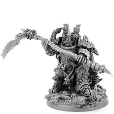 1x Chaos Hive Bringer - Wargame Exclusive [Can be Typhus or Lord of Contagion]