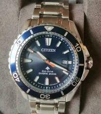 CITIZEN ECO-DRIVE BN0191-55L Men's Watch (17691060) 200m PROMASTER DIVER'S