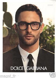Werbung 2014 - Dolce & Gabbana