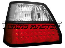 Fari Posteriori LED Golf II 2 83->91 Rossi