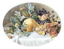 Hill John William Still Life With Fruit A4 Print