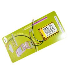 HQRP Battery for Microsoft Zune 4GB 8GB 16GB, Flash 4GB 8GB X814398-001