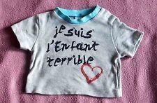 C&A Baby-T-Shirts & -Tops für Mädchen mit Motiv aus 100% Baumwolle