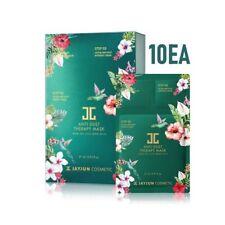 [JAYJUN] Anti-Dust Therapy Mask Pack 3-step 30ml (10EA) K-Beauty