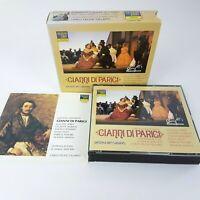 Donizetti CIANNI DI PARICI | 2 CD Box (1988) NUOVA ERA
