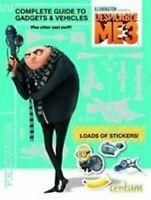 Despicable Me 3 Manual por Iluminación Entertainment
