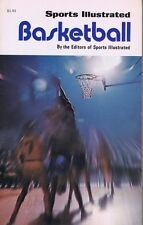 Sports Illustrated Basketball 1971 Paperback Book