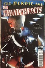 Thunderbolts 146 (2011) The Heroic Age