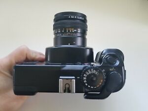 Mamiya 7 II Medium Format Rangefinder Film Camera w/ 80mm