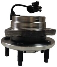 Wheel Bearing and Hub Assembly fits 2007-2007 Saturn Aura  POWERTRAIN COMPONENTS
