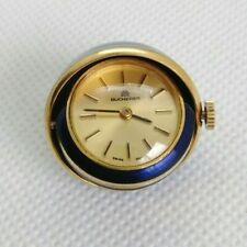 VINTAGE BUCHERER NECKLACE WATCH LADY